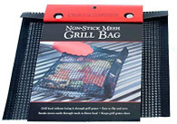 Mesh Grill Bag Medium Nonstick