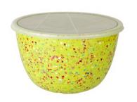 Zak Designs Confetti Mixing Bowl