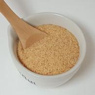 Garlic Granules, Roasted, Premium, 3 oz