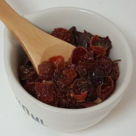 Rosehips Wildcrafted, Cut & Sifted 1 oz