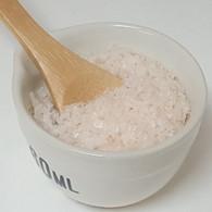 Apricot Flake Salt,  Australia Murray River 1.6 oz