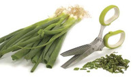 RSVP Endurance Herb Scissors