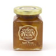 San Saba River Pecan Co. Apple Pecan Preserves