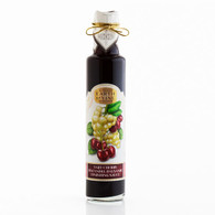 Earth and Vine Tart Cherry Zinfandel finishing sauce