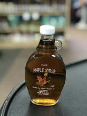 Loucks Maple Syrup 8oz