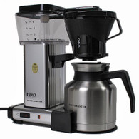 Technivorm Moccamaster KBTS - 1 Liter Thermal Brewer