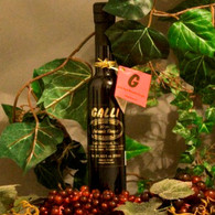 Galli Balsamic Fig Vinegar
