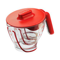 Zyliss Mix'n Measure Measuring Cup Set