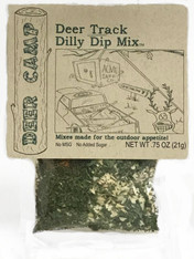 Deer Track Dilly Dip Mix