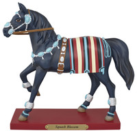 RETIRED - Trail of Painted Ponies  SQUASH BLOSSOM  4046326