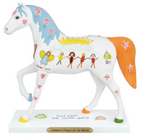 Trail of Painted Ponies - CHILDREN'S PRAYERS FOR THE WORLD 4046346