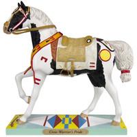 RETIRED - Trail of Painted Ponies  Crow Warrior's Pride 4049714