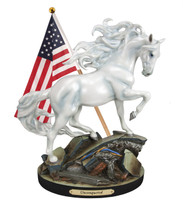 Trail of Painted Ponies  Unconquered  4055520 LIMITED SUPPLY