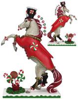 Trail of Painted Ponies NUTCRACKER SWEET FIGURINE 6002723