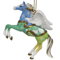 RETIRED - Trail of Painted Ponies  Guardian Angel Ornament  4046341