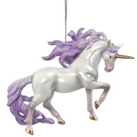 RETIRED - Trail of Painted Ponies Unicorn Magic  Ornament  6001103