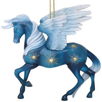 RETIRED - Trail of Painted Ponies  Night Flight  Ornament  6001104