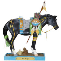 RETIRED - Trail of Painted Ponies War Magic 6002977