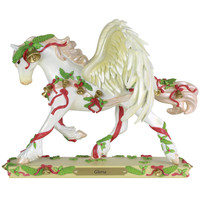 Trail of Painted Ponies Christmas Horse Gloria 6004263