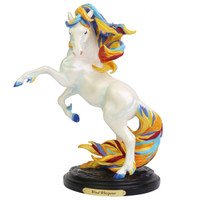 RETIRED - Trail of Painted Ponies Wind Whisperer 6004259