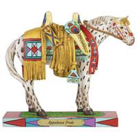 RETIRED - Trail of Painted Ponies Appaloosa Pride  6006151