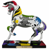 Trail Of Painted Ponies The Artist 4049719