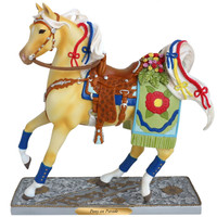 Trail of Painted Ponies  Pony on Parade 6007400