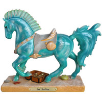 Trail of Painted Ponies Sea Stallion 6007397