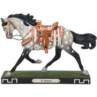 Trail of Painted Ponies  El Vaquero 6008348