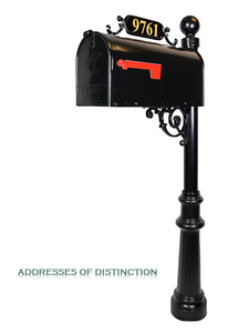Avenues Mailbox System - Standard
