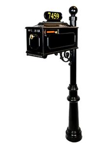 Georgetown Mailbox System
