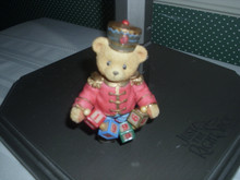 CHERISHED TEDDIES-1996 DATED FIGURINE-JEFFREY