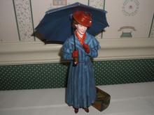 DISNEY SHOWCASE-MARY POPPINS RETURNS FIGURINE-NEW IN BOX