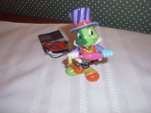 DISNEY-BRITTO-2020 MINI FIGURINE- JIMINY CRICKET