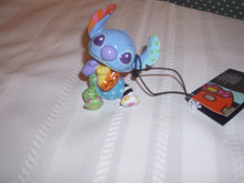 2020 DISNEY/BRITTO MINI FIGURINE-STITCH-NEW IN BOX