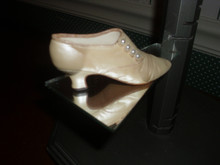 JUST THE RIGHT SHOE-BILTMORE COLLECTION-SWEET ELEGANCE-NO BOX OR COA