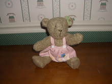 SECRET GARDEN 2019- BABY  BUTTONS BEAR-NEW