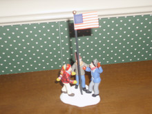 DEPT 56 -2019 CHRISTMAS STORY ACCESSORY-TRIPLE DOG DARE-NEW IN BOX