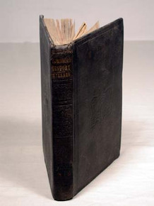 Rare Western Americana Book by Willard, Emma; Last Leaves of American History: Comprising Histories of the Mexican War and California. New York, 1849.