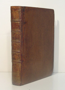 Rare Science Book: Pierre Bouguer; La Figure de la Terre, 1749.