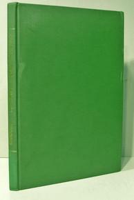 Rare geology-paleontology book: Brongniart, Alexandre; Mémoire sur les terrains de sédiment supérieurs calcaro-trappéens du Vicentin..1823