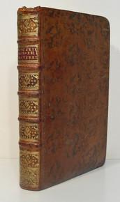 Rare Mineralogy books: Bertrand, Elie; Recueil de Divers Traités sur l'Histoire Naturelle de la Terre et des Fossiles.