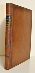 Rare Americana Book: Rede, Leman Thomas; Bibliotheca Americana; Or, A chronological catalogue of the most curious and interesting books, pamphlets, state papers, &c., upon the subject of North and South America....1789