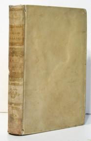 Rare Science Book: Clairaut, Alexis Claude; Theorie de la Figure de la Terre. 1743.