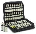 Original Bach Flower Remedies Bach Flower Set in Leather Case