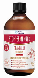 Blooms Bio-Fermented Cranberry with Dandelion 500ml