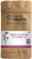 Blooms Red Clover Herbal Tea 40g x 2 Pack