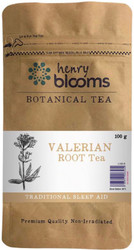 Blooms Valerian Root Herbal Tea 100g x 2 Pack