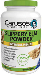 Caruso's Natural Health Slippery Elm Powder 150g