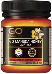 GO Healthy Manuka Honey UMF 16+ 250g